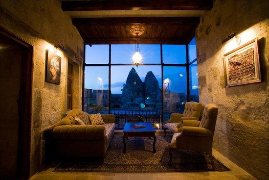 蘇丹洞穴套房酒店照片