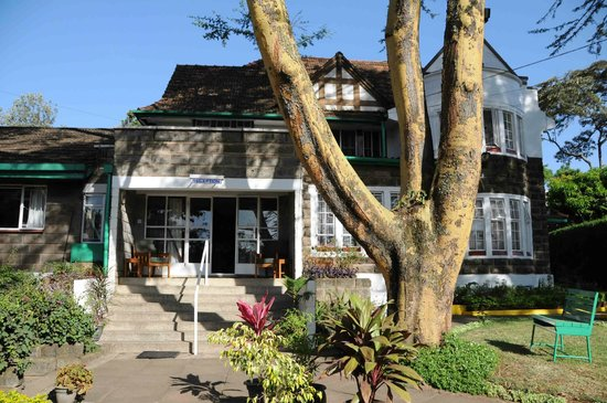 Mayfield Guest House : Mayfield