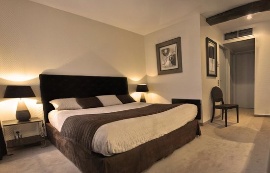 Hotel Le Relais Saint Jean