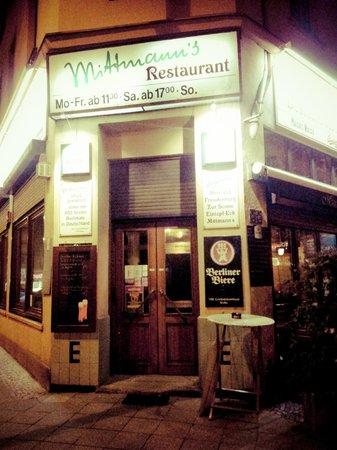 Mittmann Restaurant