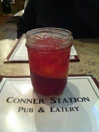 Conner Station Pub