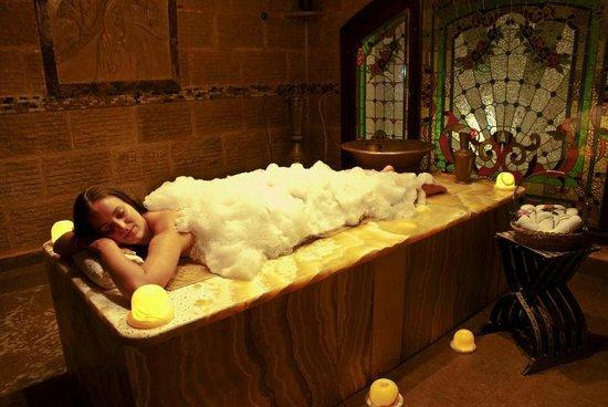 turkish bath photo de oriental spa hammam sharm el sheikh tripadvisor. Black Bedroom Furniture Sets. Home Design Ideas