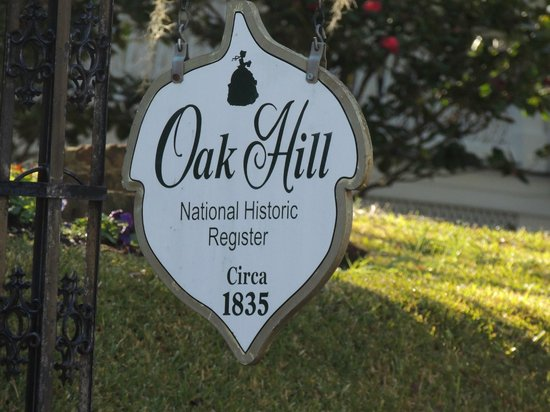 Historic Oak Hill Inn照片