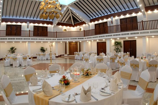 Royal Palms Beach Hotel: Banquet Hall