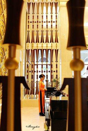 芽莊豪華峴港酒店照片