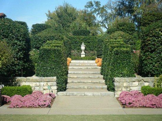 Chihuly Picture Of Dallas Arboretum Botanical Gardens Dallas Tripadvisor