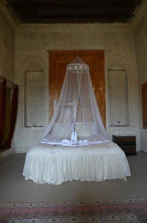 Urgup Kaya Hotel: ottoman house