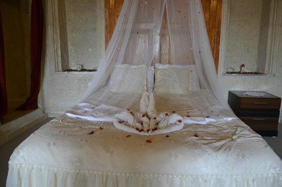 Urgup Kaya Hotel: claer bat