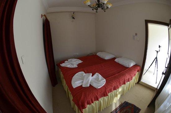 Urgup Kaya Hotel: standart room