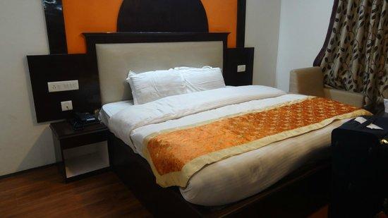 Hotel Himgiri:                   Suite Room