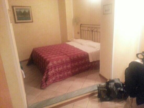Hotel Royal: camera standard