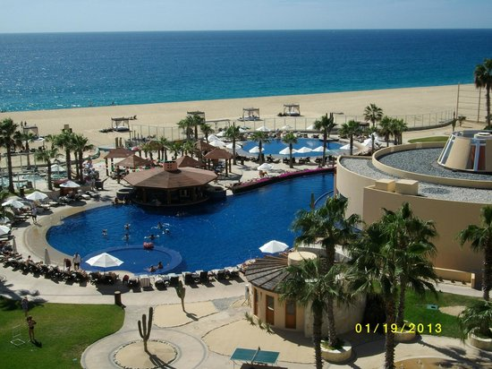 Pueblo Bonito Pacifica Golf & Spa Resort照片