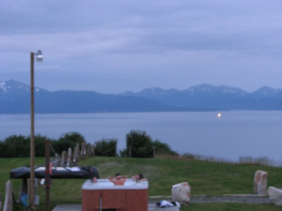 Kenai Peninsula Suites: Best stay in Alaska!!!