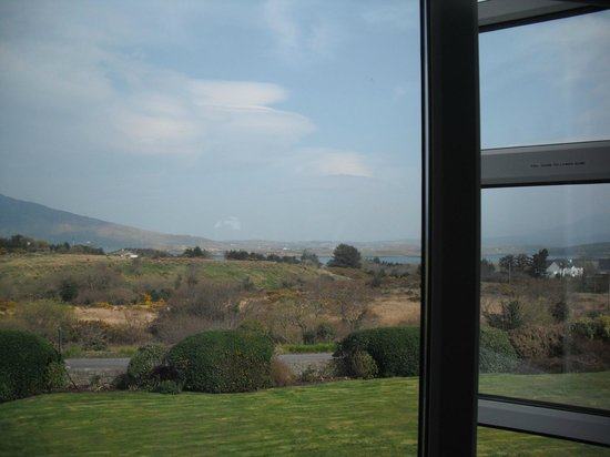 Cornerstones B&B : View from rooms