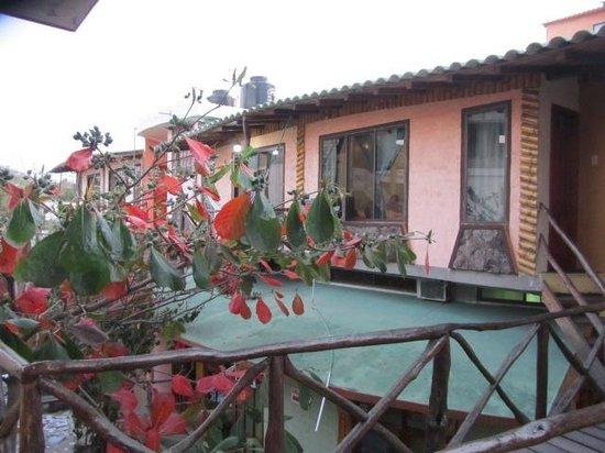 Hotel Miconia: exterior de la habitacion
