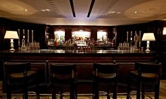 The Luggage Room Bar