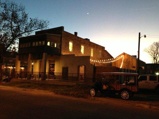 Photo of BBQ Joint Freedmen's at 2402 San Gabriel St, Austin, TX 78705, United States