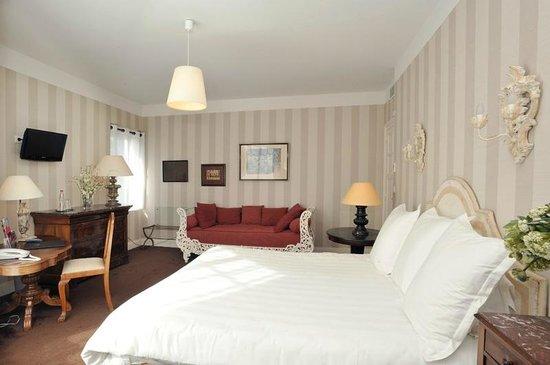 Hotel Best Western Brittany La Baule