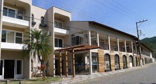 Tubarao, SC:                   Hotel Sandrini