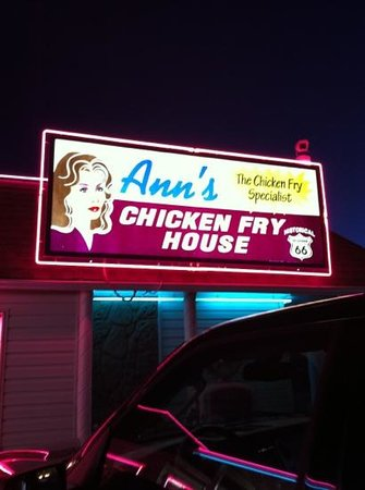 Ann's Chicken Fry House