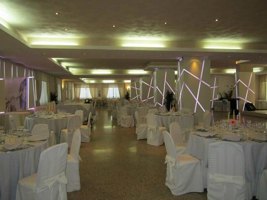 Likos Hotel: Sala Michelangelo