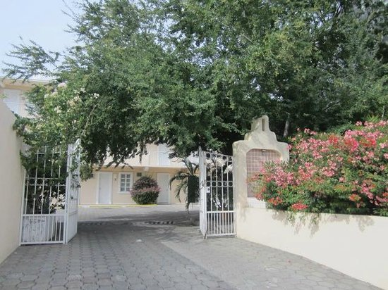 Hotel Casa Rosada Inn