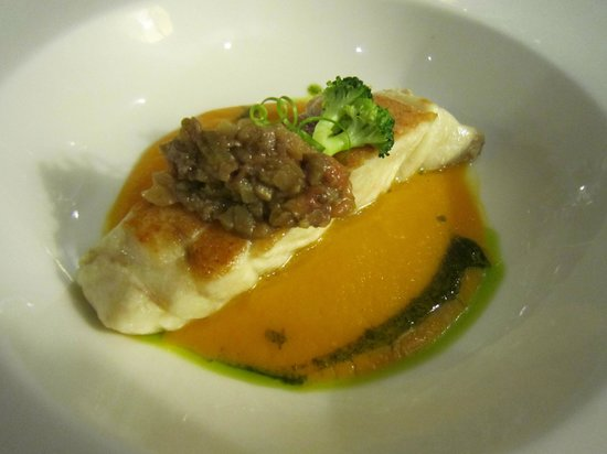 Los Guayres: New Year's Dinner - 3rd course