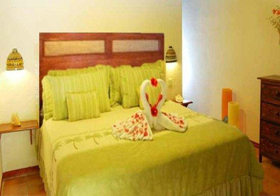 Hotel Playa del Karma: Nativo with king Bed