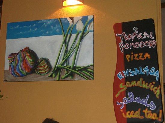 Tropical Pomodoro: de lo mejor :D