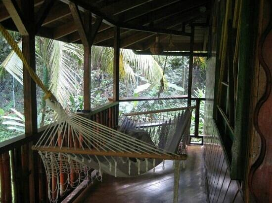 Hotel La Costa de Papito:                   relaxing