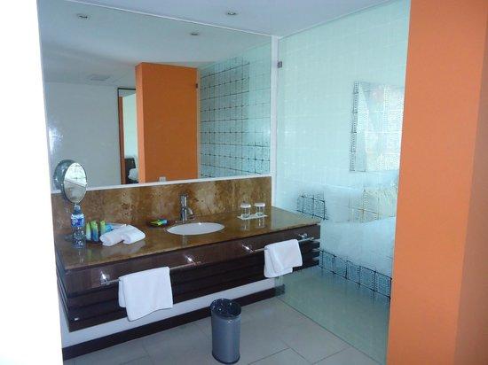 Radisson Decapolis Hotel Panama City: baño