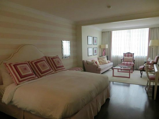 多倫多柏悅酒店照片