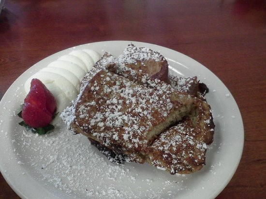 Shoofly Kitchen: French Toast