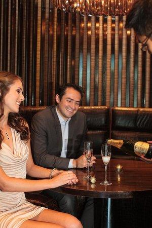 Photo of Sabrage Bar in Auckland, , NZ