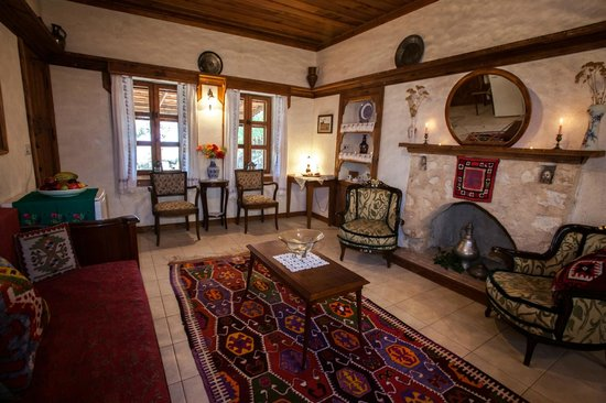 Hoyran Wedre Country Houses : Suite