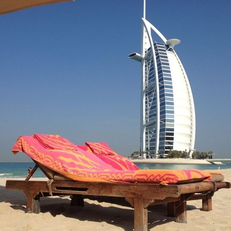 Jumeirah Creekside Hotel:                   Beach@Madinat