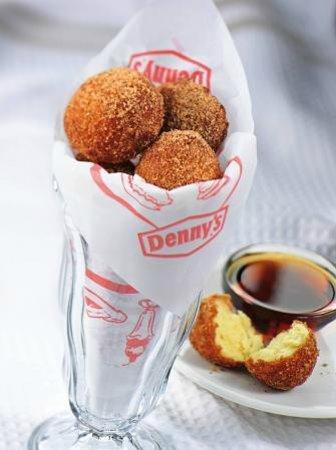 Denver Scramble - Picture of Denny's, Niagara Falls - TripAdvisor