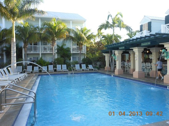 snack bar picture of southernmost beach resort key west. Black Bedroom Furniture Sets. Home Design Ideas