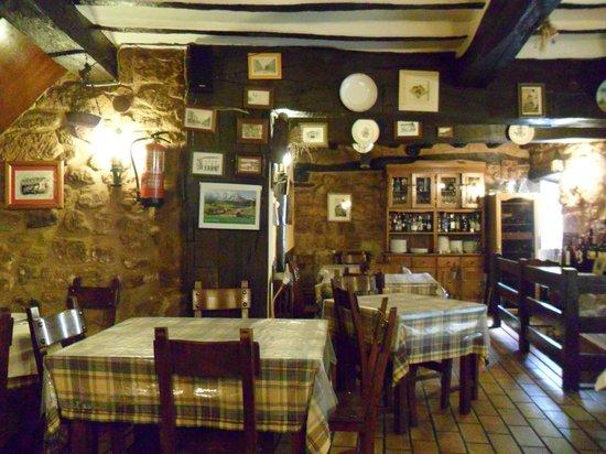 imagen Ariño Restaurante en Bastida