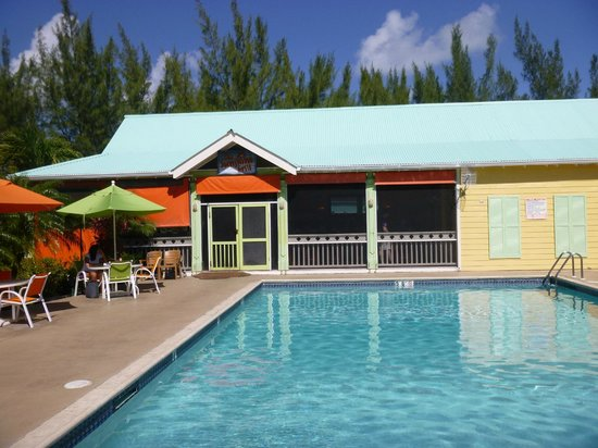 Sunshine Suites Resort :                   Sunshine Grill