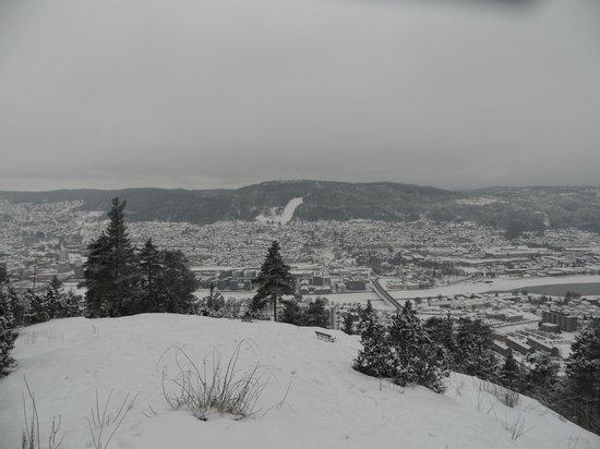 Spiralen | Drammen, Norwegia