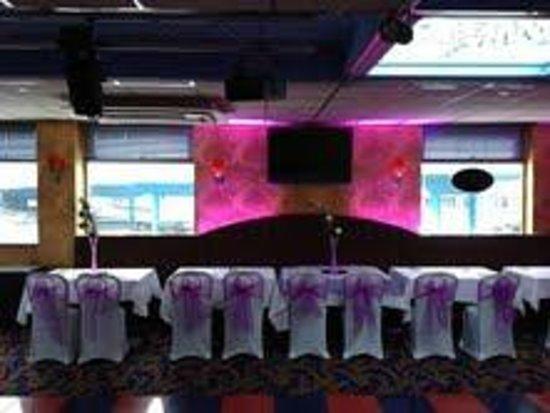 Dragon Phoenix: Function Room Karaoke Room