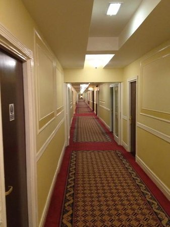 Gresham Hotel 사진