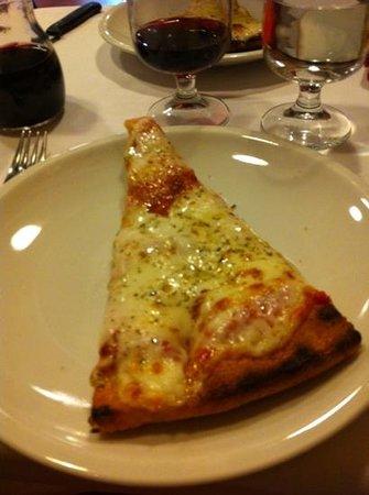 Da Martino: la pizza