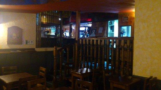 The Black Rock Pub