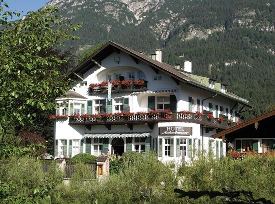 Photo of Hotel Aschenbrenner Garmisch-Partenkirchen