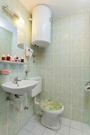 Apartments Castanea : Bathroom