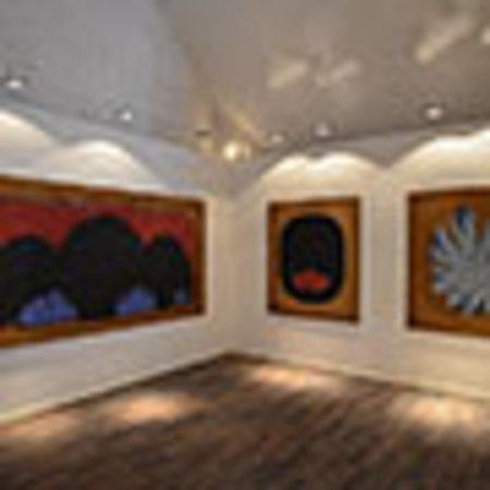 Spazio Nea: la sala espositiva