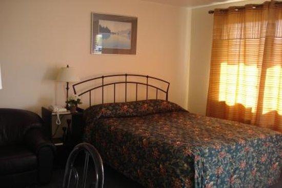 Willies Inn Motel: room#6