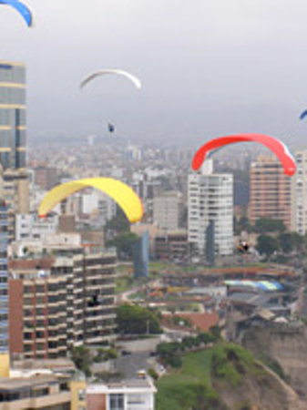 Fly Adventure Paragliding School